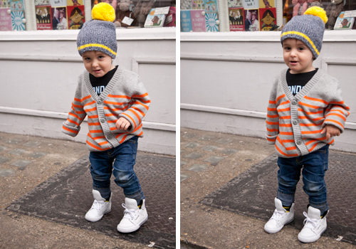 Kids With Swag: Innocent or Outrageous? - Bunch